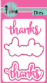 Thanks To You - Stamp Set